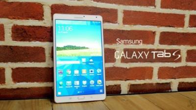 Samsung Galaxy Tab S, análisis