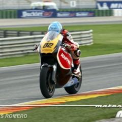 Foto 8 de 54 de la galería cev-buckler-2011-valencia en Motorpasion Moto