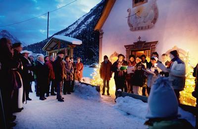 Recorrido por los mercadillos navideños de Austria (II)