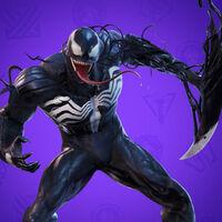 Fortnite: cómo conseguir la skin de Venom gratis