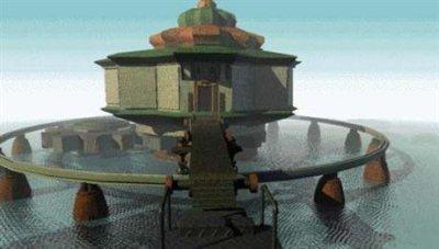 Myst, primeras imágenes para PSP