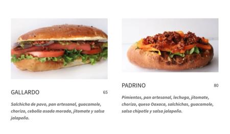 Hot Dogs Vete A La Burger