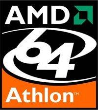AMD 64 Logo