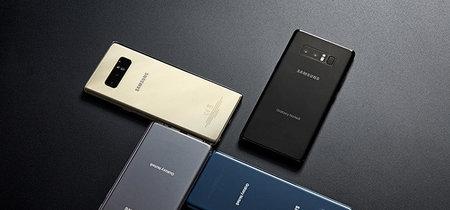 El Galaxy Note con Snapdragon 835 ya se puede rootear sin que haya que preocuparse de Knox