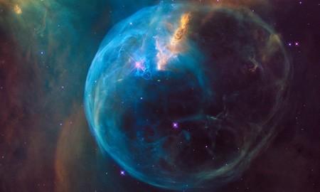 El cuaternión está más vivo que nunca: así es como la NASA y los videojuegos lo usan más de un siglo después de su descubrimiento