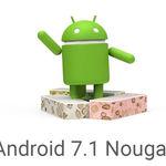 Las 17 novedades de Android 7.1 Nougat