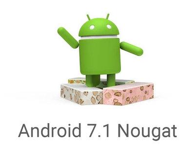 Android 7.1.1 llega a los Nexus y Pixel de forma oficial: así puedes actualizar ya