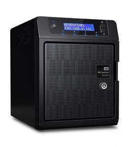 WD anuncia Sentinel DX 4200, pequeño NAS para PyMES que soporta hasta 16TB