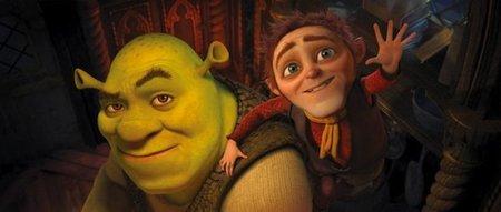 'Shrek: Felices para siempre', el ocaso del ogro verde
