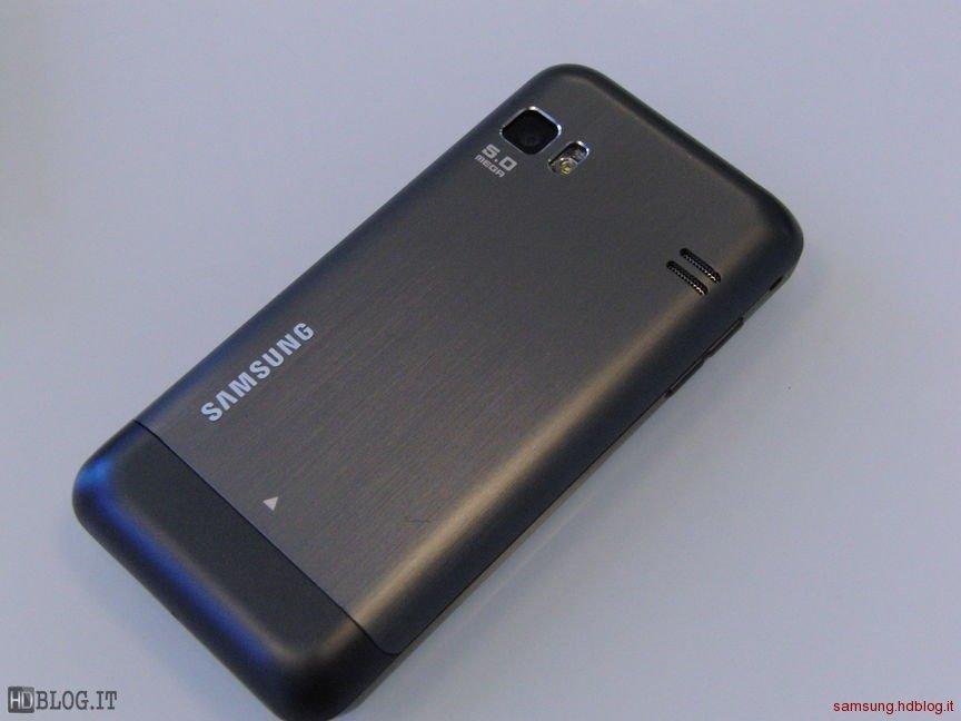 Foto de Samsung Wave 723 (15/21)