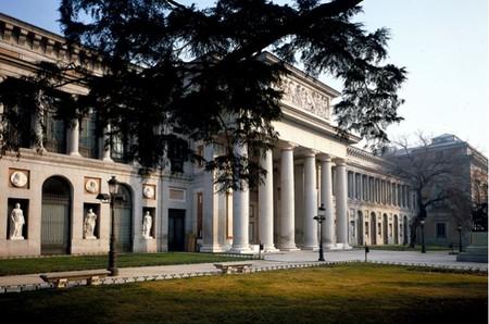 Museos Virtuales Prado