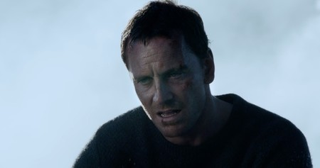 Tráiler de 'El muñeco de nieve': Michael Fassbender a la caza de un retorcido asesino en serie