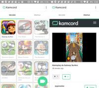 Graba tus partidas en juegos Android y compártelas con KamCord