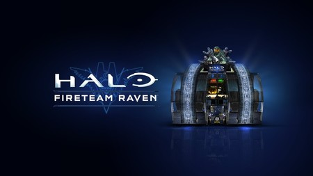 Así es Halo: Fireteam Raven, la espectacular recreativa a doble pantalla de Halo