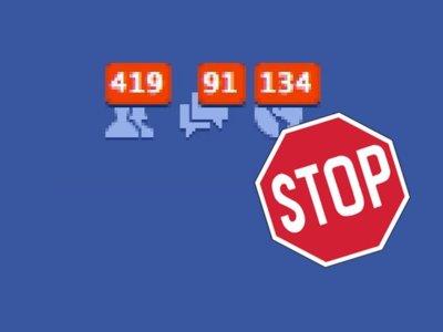 Cómo desactivar las notificaciones de vídeo en directo en Facebook