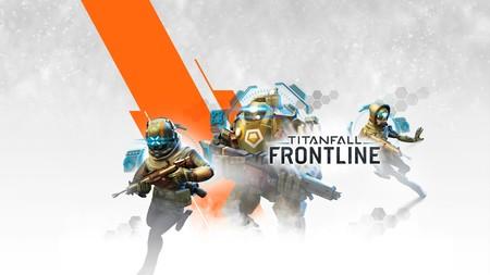 Titanfall Frontline, el videojuego para móviles de la saga, ha sido cancelado