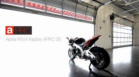 Aprilia RSV4, otra explicación de cómo funciona el APRC