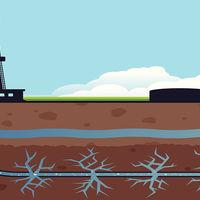 Empresas que practiquen fracking en México tienen nuevas reglas que cumplir