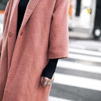 ¿En busca del abrigo perfecto? Inspírate con estas versiones vistas en la calle