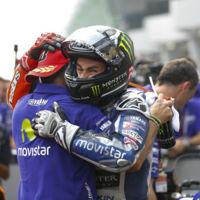 Jorge Lorenzo gana y es el nuevo Campeón del Mundo de MotoGP