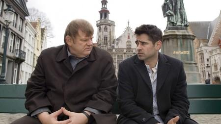 Lo nuevo de Martin McDonagh tras 'Tres anuncios en las afueras' volverá a reunirle con Colin Farrell y Brendan Gleeson