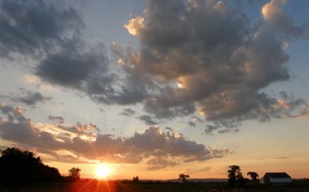 Gettysburg Field 4
