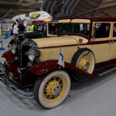 Foto 62 de 102 de la galería oulu-american-car-show en Motorpasión