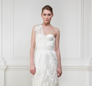 Matthew Williamson deslumbra con su Bridal Collection