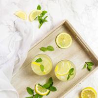 Descubre cómo hacer una perfecta limonada