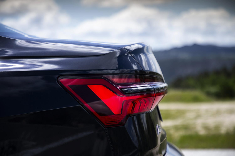Foto de Audi A6 2018, toma de contacto (22/118)