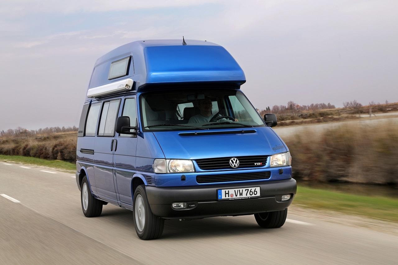 Volkswagen California - 50.000 uds