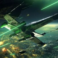Star Wars: Squadrons nos anticipa sus batallas espaciales en este primer tráiler y confirma su lanzamiento para octubre