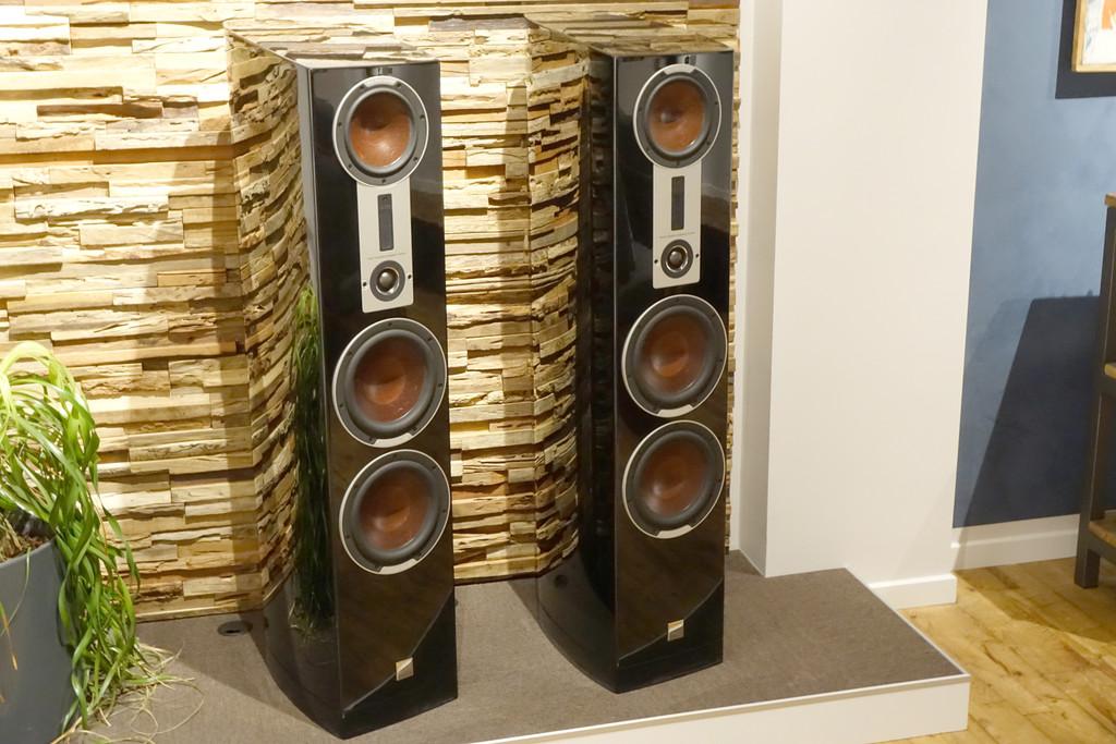 Así se diseña y fabrica alguna caja acústica de alta fidelidad: visitamos la industria de DALI en Dinamarca