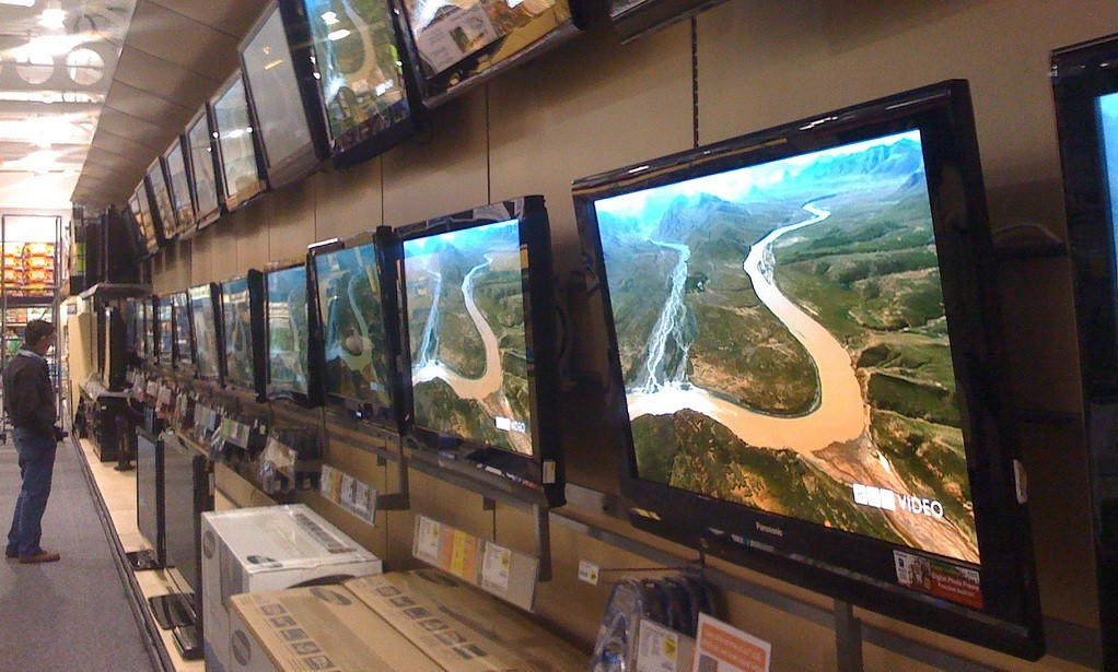 ¿Pensando en comprar nueva tele, altavoces o home cinema? Lleva demos como estas a la tienda para elegir bien