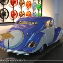 Foto 7 de 96 de la galería museo-automovilistico-de-malaga en Motorpasión