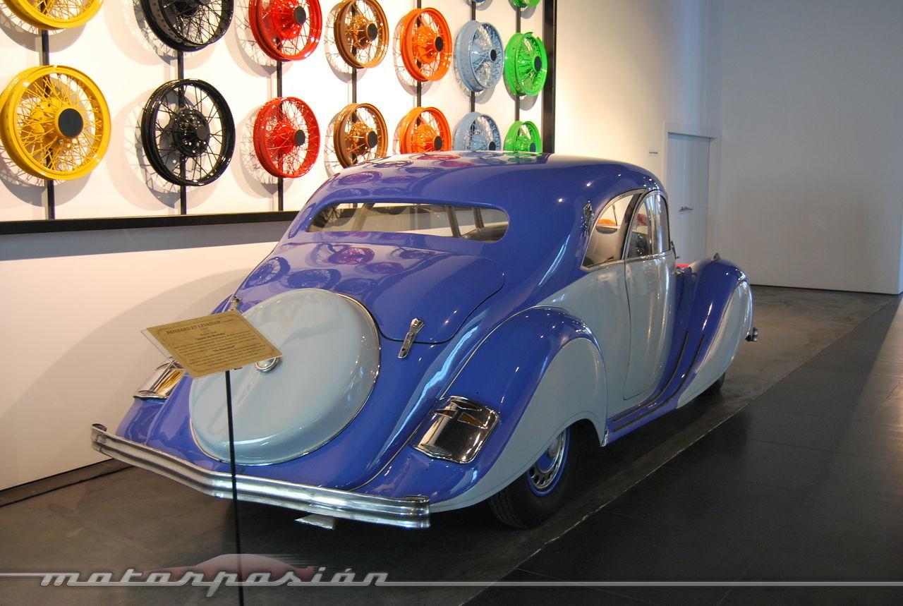 Foto de Museo Automovilístico de Málaga (7/96)