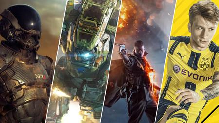 EA habla de sus licencias: FIFA 17 arrasa, Need for Speed vuelve y no hay planes sobre Skate 4