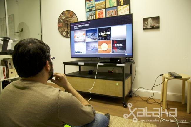 Foto de Xbox One toma de contacto (2/13)