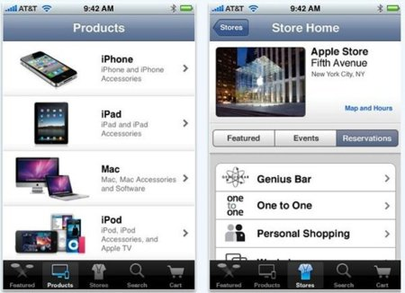 Compra tu próximo iPhone desde tu antiguo iPhone
