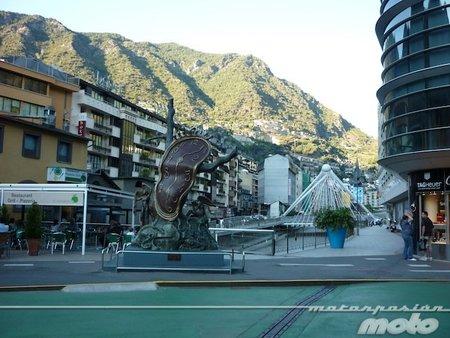 Monumento Dalí Andorra