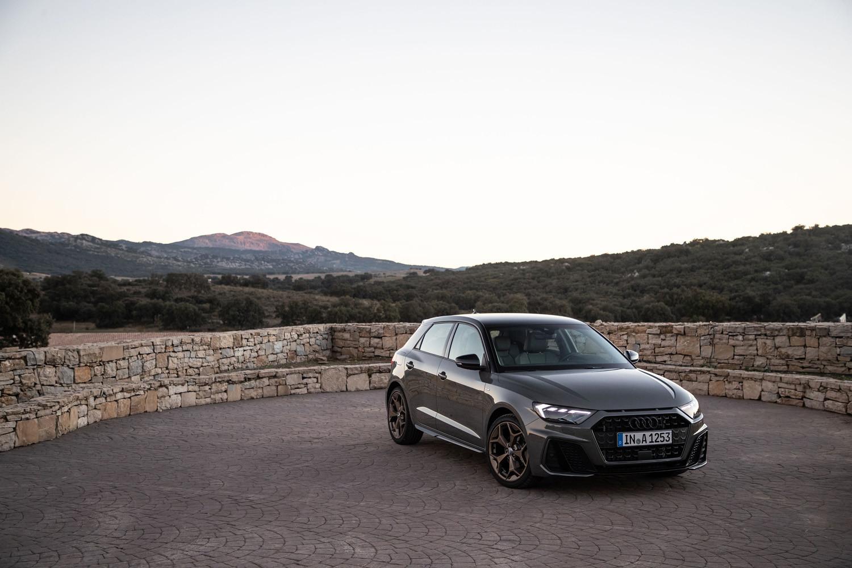 Foto de Audi A1 2018, toma de contacto (126/172)