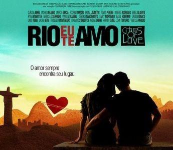 'Río, te amo', tráiler y cartel