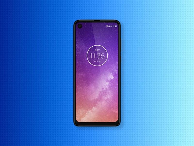 """El Motorola One Action aparece en la Consola de Google Play y """"confirma"""" sus especificaciones y diseño"""