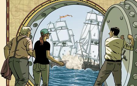 Los mejores cómics del año para alguien que no lee cómics