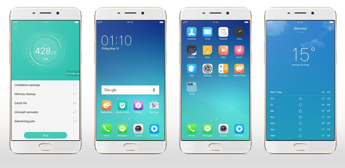 cd025967353 Smartphones de gama alta de menos de 500 euros: los nueve mejores