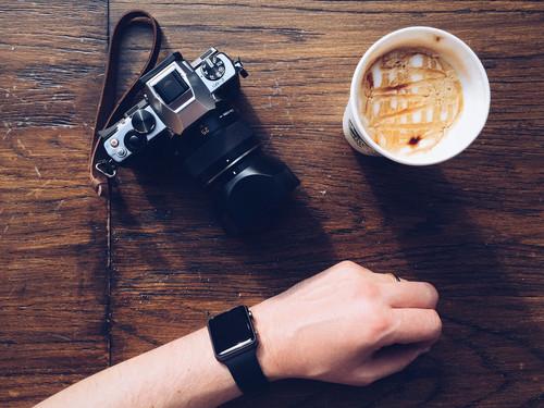 Cómo es el día a día con el Apple Watch