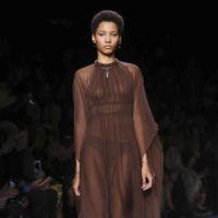 Valentino se inspira en Memorias de África en la colección Primavera/Verano 2015