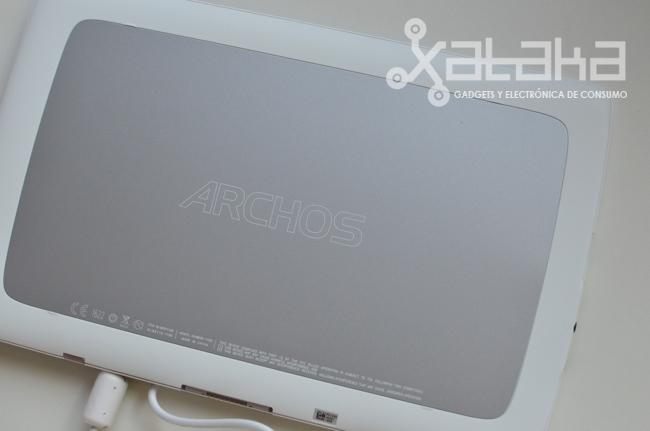 Foto de Archos 101 XS análisis (14/38)