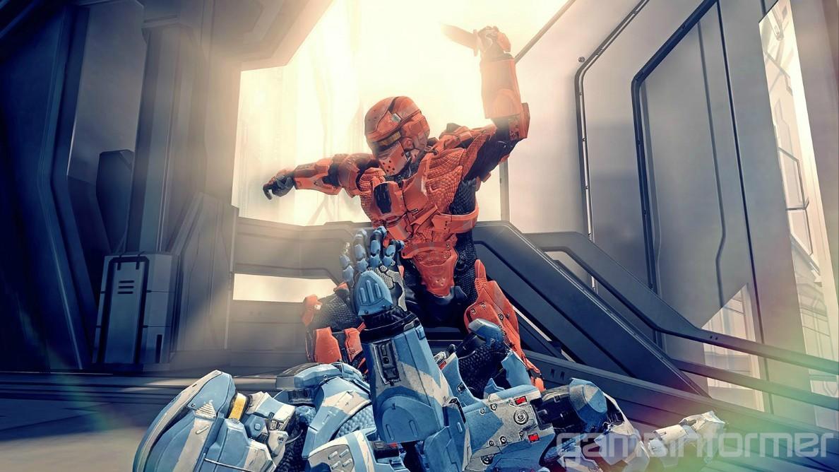 Foto de Halo 4 - Imágenes GameInformer (3/18)