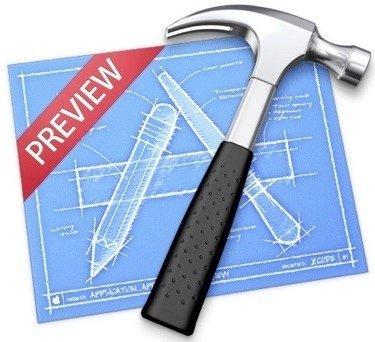La sexta versión preliminar de Xcode 4 ya está disponible